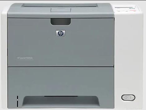 Download HP LaserJet P3005 Driver Windows