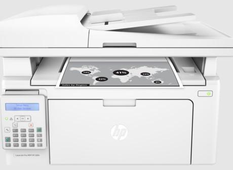Download HP LaserJet P3011 Printer Driver Windows
