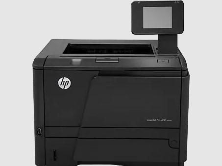 Download HP LaserJet Pro 400 M401dw Drivers Windows