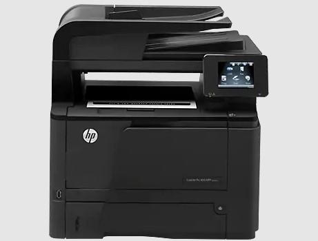 Download HP LaserJet Pro 400 MFP M425dw Software Drivers Windows