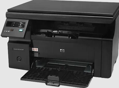 Download HP LaserJet Pro M1136 Printer Driver Windows