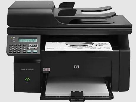 Download HP LaserJet Pro M1213nf Mfp Driver Windows