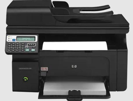 Download HP LaserJet Pro M1217nfw Firmware Windows