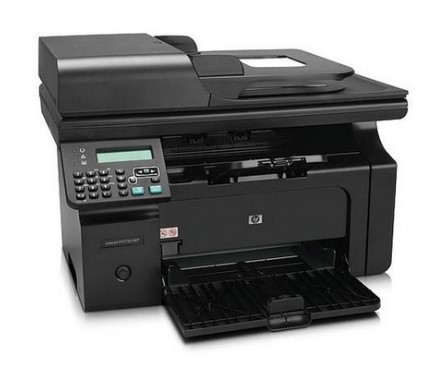 Download HP LaserJet Pro M1219nf Driver Windows