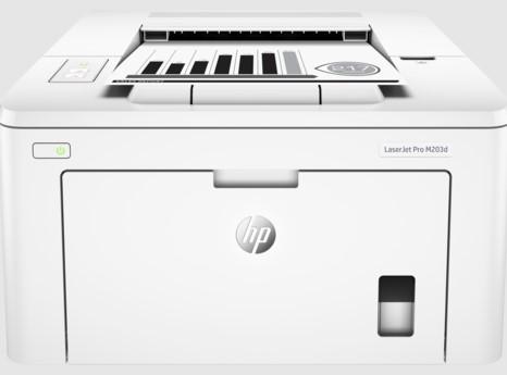Download HP LaserJet Pro M203 Driver Windows