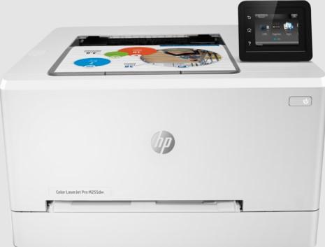 Download HP LaserJet Pro M255dn Driver Windows