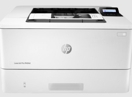 Download HP LaserJet Pro M404d Driver Windows