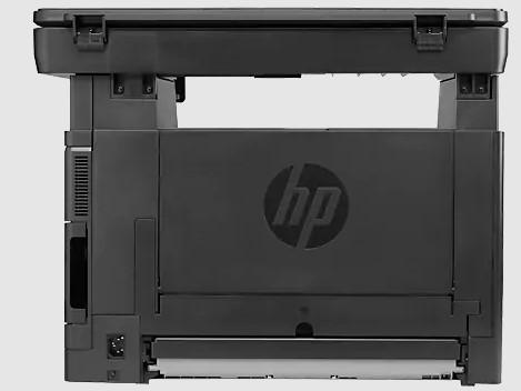 Download HP LaserJet Pro M435nw Driver Windows