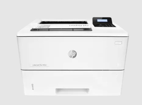 Download HP LaserJet Pro M501 Driver Windows