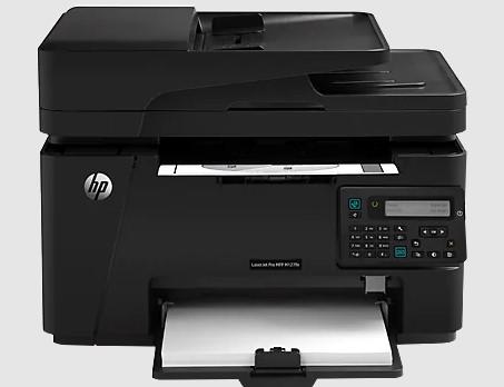 Download HP LaserJet Pro MFP M127fn Driver Windows