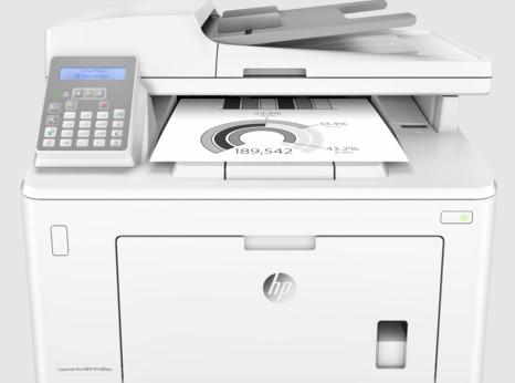 Download HP LaserJet Pro MFP M148fdw Driver Windows