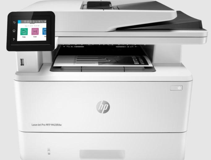 Download HP LaserJet Pro MFP M428fdn Driver Windows