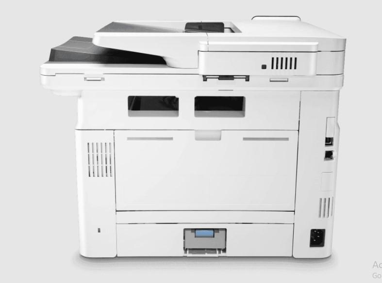 Download HP LaserJet Pro MFP M429fdn Driver Windows
