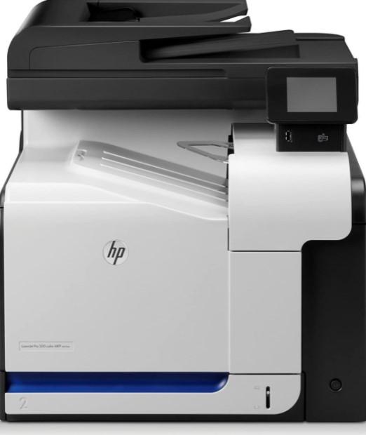 Download HP LaserJet Pro MFP M570 Driver Windows