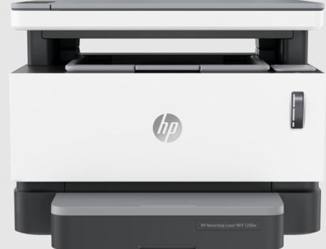 Download HP Neverstop Laser MFP 1200W Driver Windows