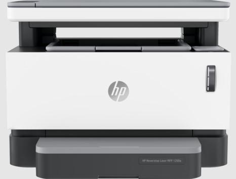 Download HP Neverstop Laser MFP 1200n Driver Windows