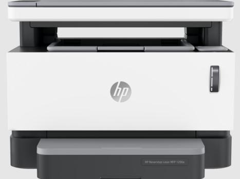 Download HP Neverstop Laser MFP 1202w Driver Windows