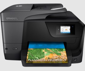 Download HP OfficeJet Pro 8716 All-in-One Printer Driver Windows