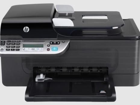 Download HP Officejet 4500 Printer Driver Windows
