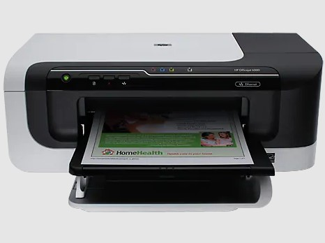 Download HP Officejet 6000 Printer E609n Driver Win7-Vista-Xp Windows