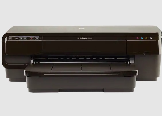 Download HP Officejet 7110nw Wi-Fi Driver Windows