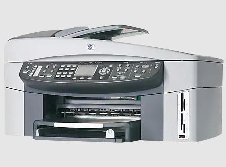 Download HP Officejet 7310 Driver Windows
