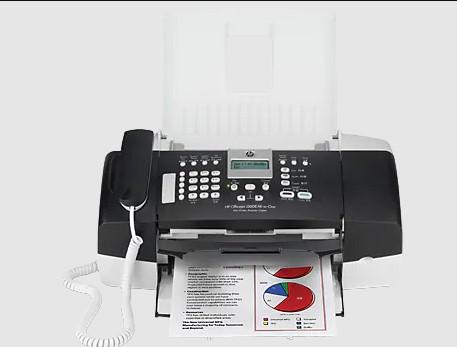 Download HP Officejet Driver J3680 Windows