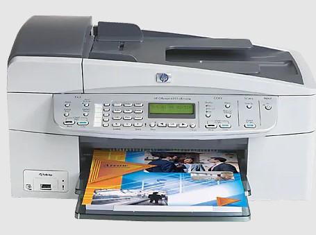 Download HP Officejet J5780 Printer Driver Windows