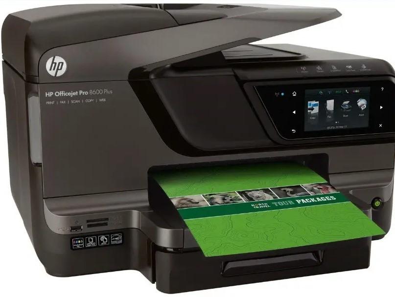 Download HP Officejet Pro 8600 Premium Driver Windows