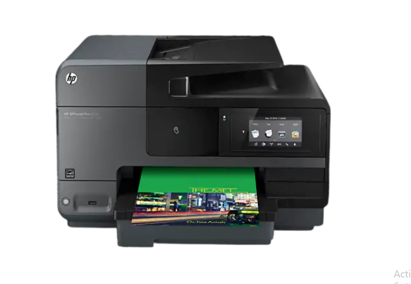 Download HP Officejet Pro 8620 Driver for Mac Windows