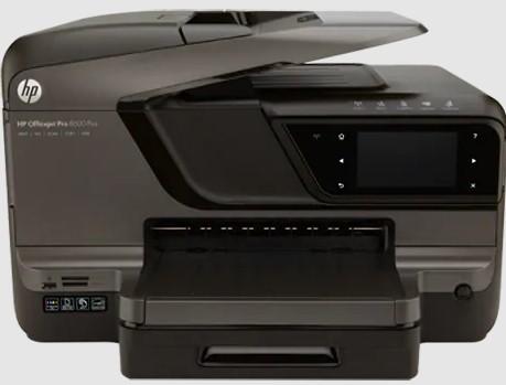 Download HP Officejet Pro K8600 Printer Drivers Windows