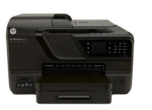 Download HP Officejet Pro K8600dn Printer Win7 Driver Windows