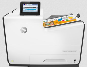 Download HP PageWide 556xh Driver Windows