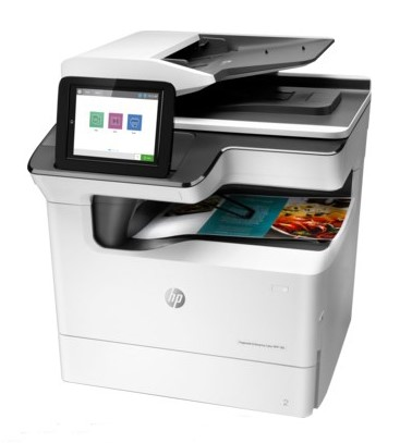Download HP PageWide MFP 780dns Driver Windows