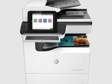 Download HP PageWide MFP 785zs Driver Windows