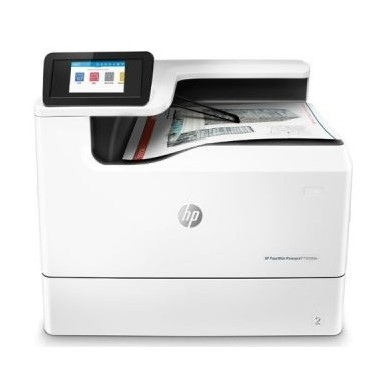 Download HP PageWide MFP P77750dn Driver Windows