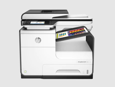 Download HP PageWide Managed P57750dw Drivers Windows