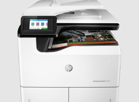 Download HP PageWide Managed P77740 DN Driver Windows