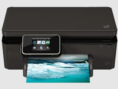 Download HP Photosmart 6520 e-All-in-One Printer Driver Windows