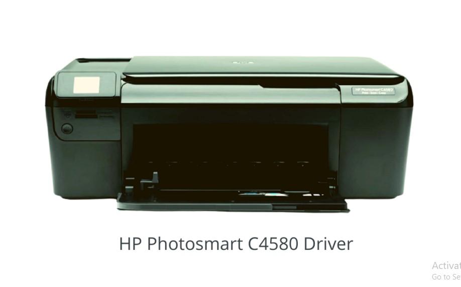 Download HP Photosmart C4680 Driver for Windows 10