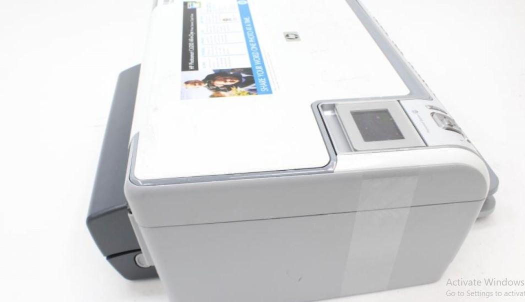 Download HP Photosmart C6240 Driver Windows