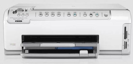Download HP Photosmart C6250 Driver for Windows Windows