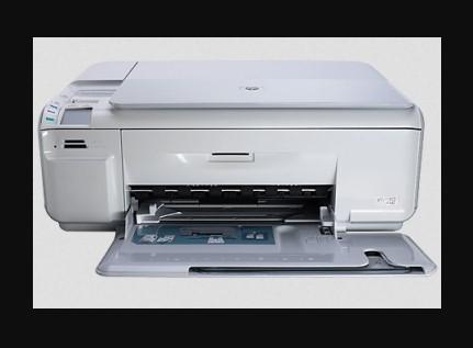 Download HP Photosmart D5155 Driver Windows