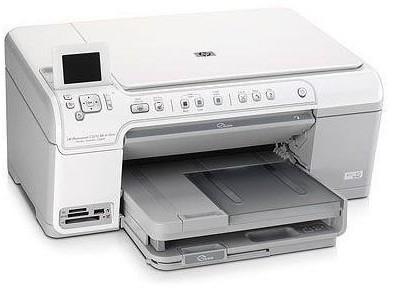 Download HP Photosmart D5300 Driver Windows