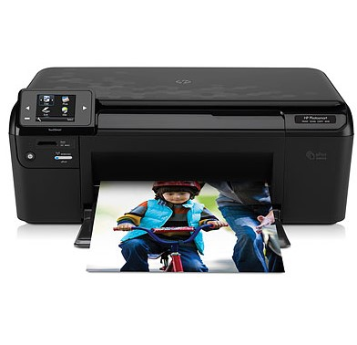 Download HP Photosmart D5345 Printer Windows