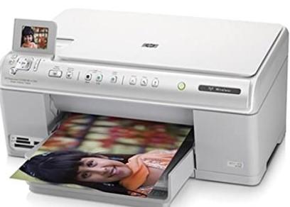 Download HP Photosmart Printer Driver C6340 Windows