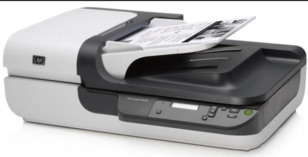 Download HP Scanjet N6310 Scanner Driver Windows