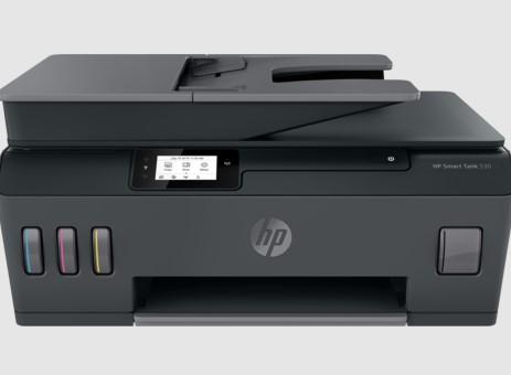 Download HP Smart Tank 530 Driver Windows