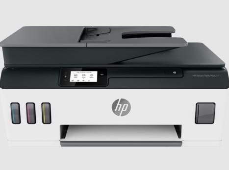 Download HP Smart Tank 570 Driver Windows