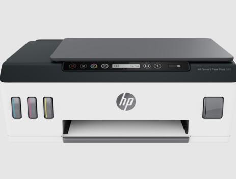 Download HP Smart Tank Plus 551 Driver Windows